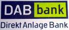 DAB BANK SIGN